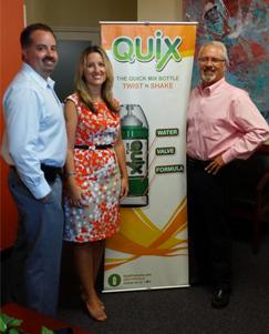 Quix Bottle