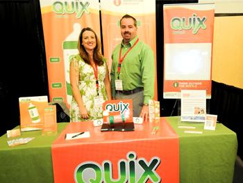 QUIX-tradeshow